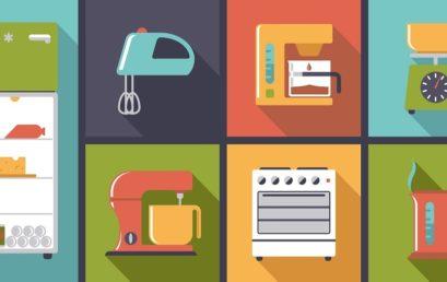 Costi di mantenimento casa: i consumi degli elettrodomestici