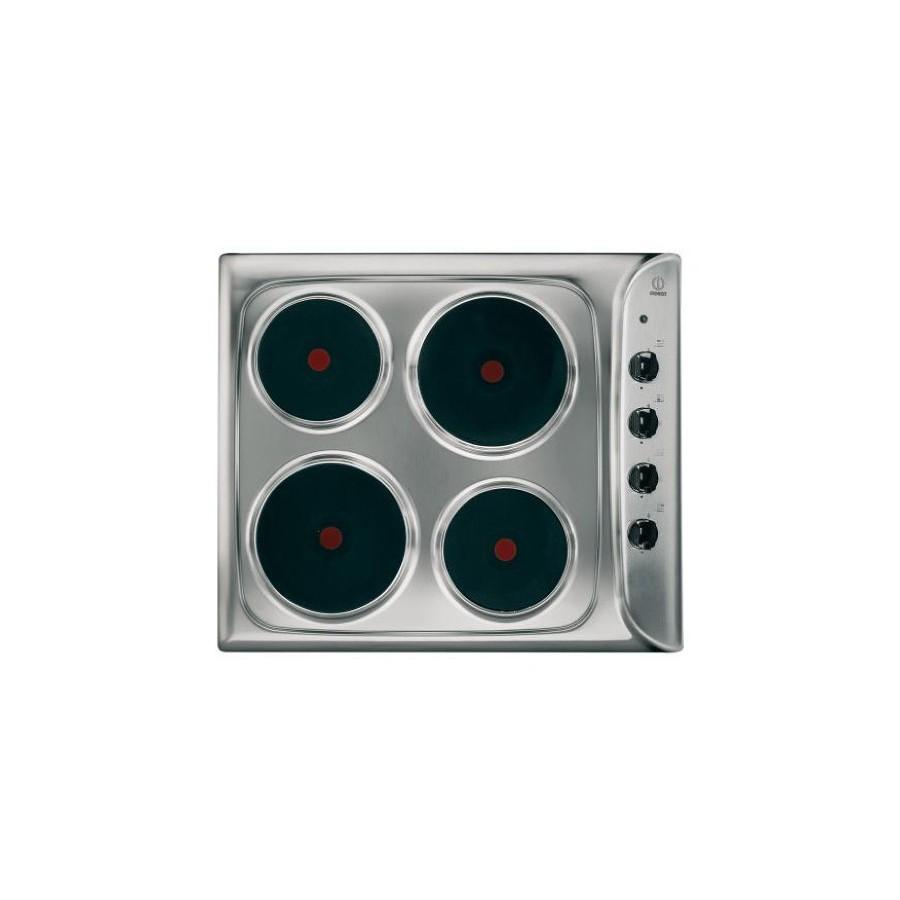 Indesit Piano Cottura a Gas PIM 604 (IX) - BFD Farina