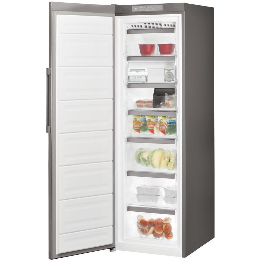 Congelatore Verticale WHIRPOOL UW8F2CXBIN