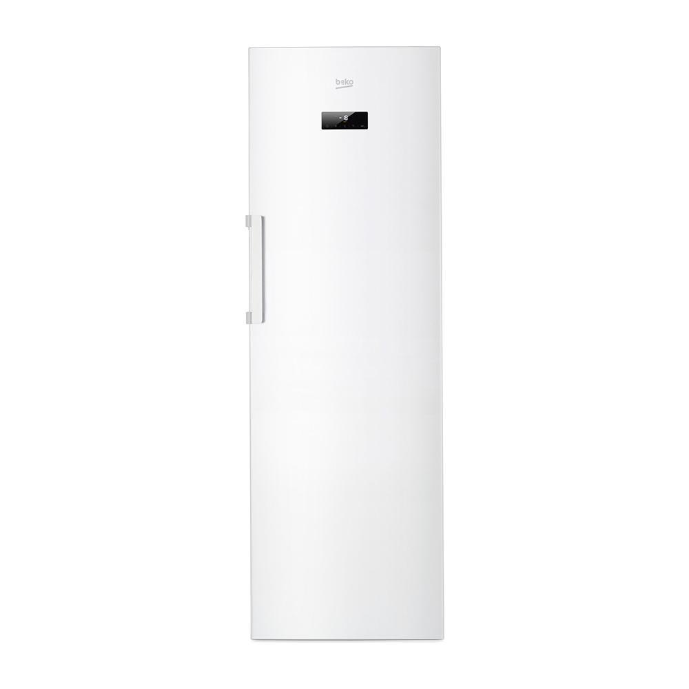 Congelatore Verticale BEKO RFNE312E23W