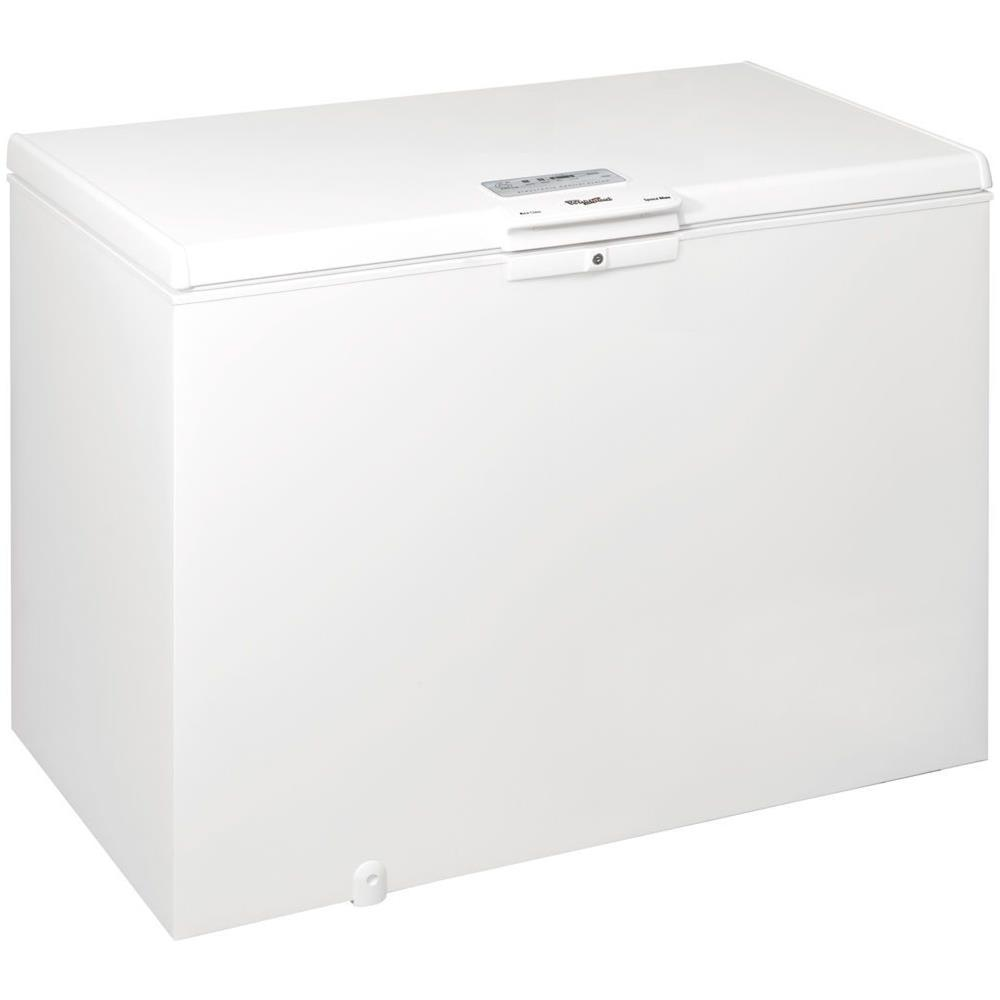 Congelatore Orizzontale Whirlpool WHE39352FO