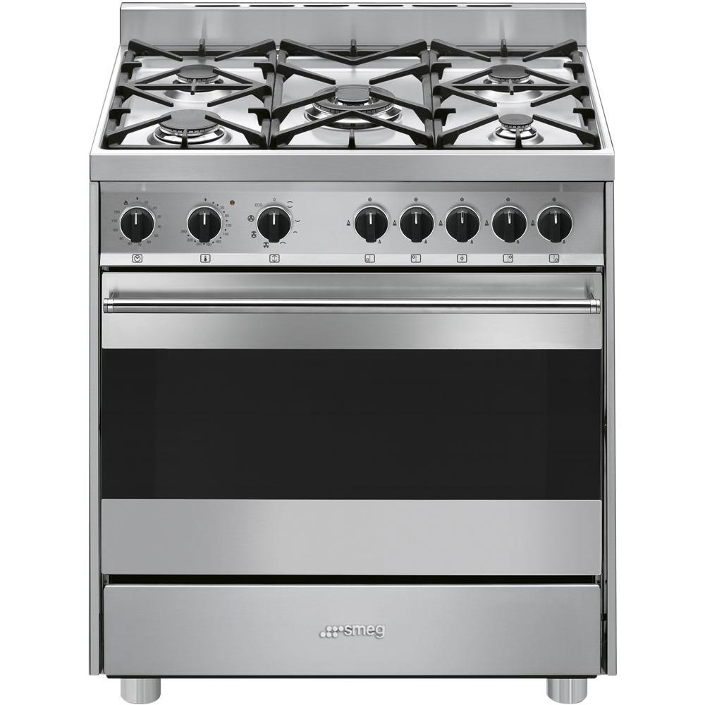 Cucina Elettrica SMEG B8GMXI9