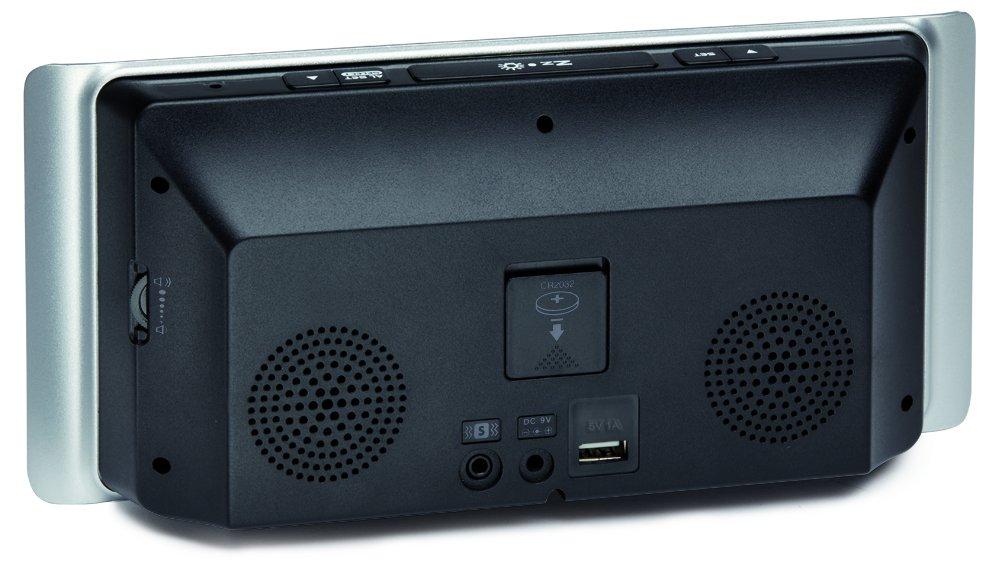 Sveglia Amplicomms TCL400