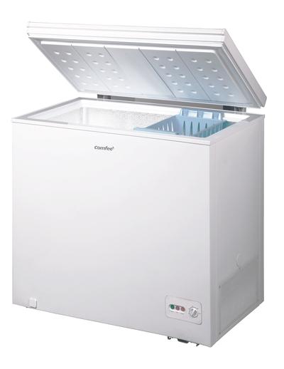 Congelatore a Pozzetto COMFEE HS258CN1WH