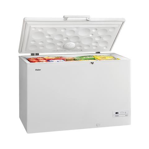 Congelatore Orizzontale HAIER HCE519R