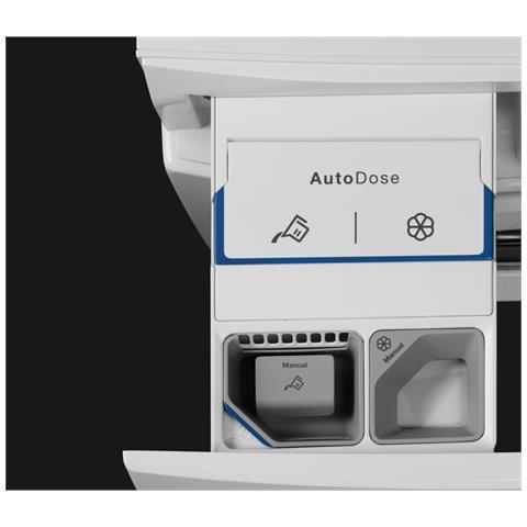 Lavatrice Standard ELECTROLUX AutoDose EW8F296SQ