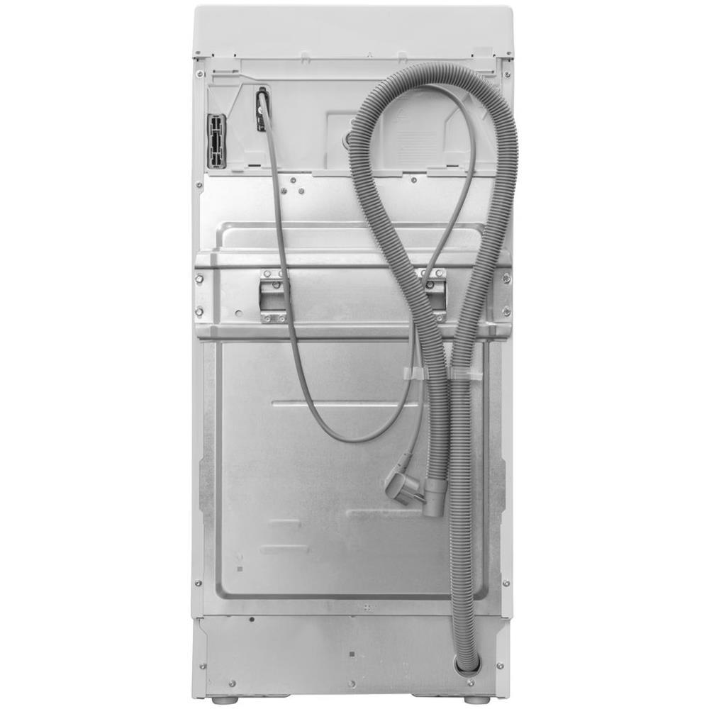 WHIRLPOOL Lavatrice Carica dall'alto ZEN TDLR 724 7 Kg Classe A+++ -10% Centrifuga 1200 giri