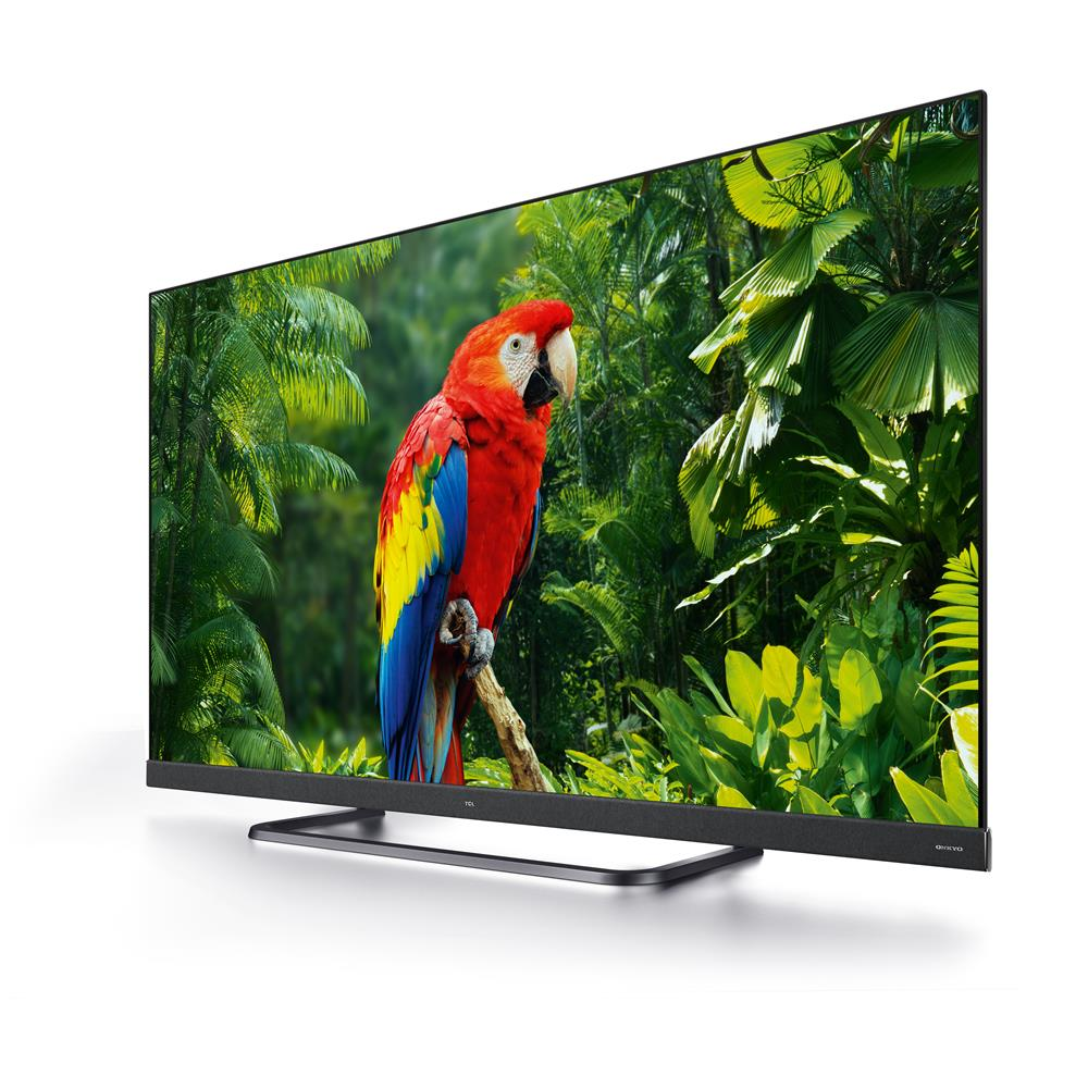 TCL TV LED Ultra HD 4K 55″ 55EC780 Android TV UltraSlim