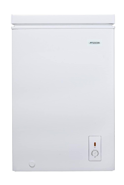 Congelatore orizzontale statico Sekom SHCP-108