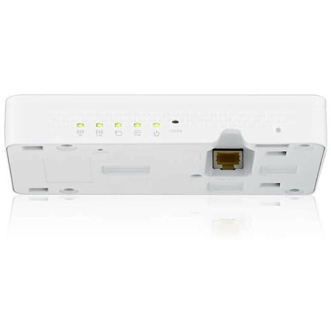 Wireless Access Point Dual Radio 2×2 ZYXEL NWA1302-AC